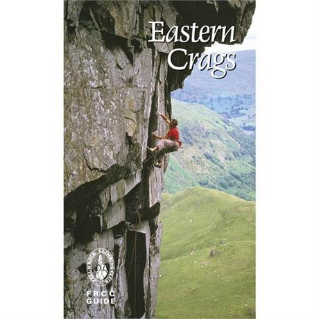 FRCC Climbing Guide Book: Eastern Crags