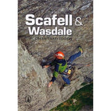 FRCC Climbing Guide Book: Scafell & Wasdale