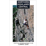 SMC Climbing Guide Book: Northern Highlands Central