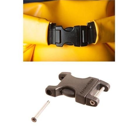 Sea to Summit Field Repair Buckle Side Release 2 Pin 25mm