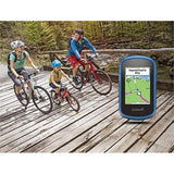 Garmin GPS eTrex® Touch 25 Adventure Bundle