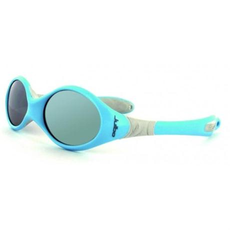 Julbo Eyewear Baby Looping 1 Sunglasses + Retainer Alti 6 Blue / Grey