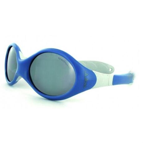 Julbo Eyewear Looping 3 Sunglasses + Retainer Sp4 Blue / Grey