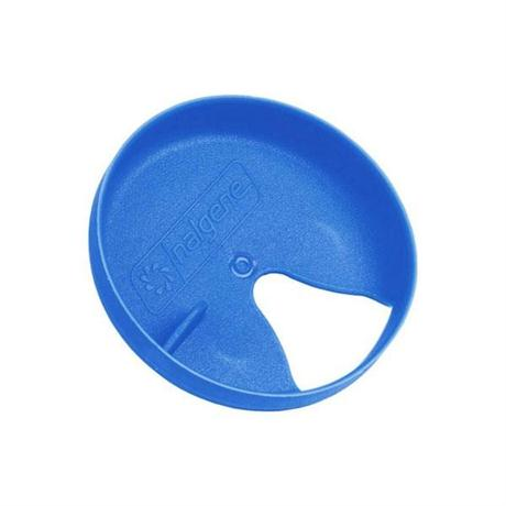Nalgene Spare/Accessory Easy Sipper 63mm Blue