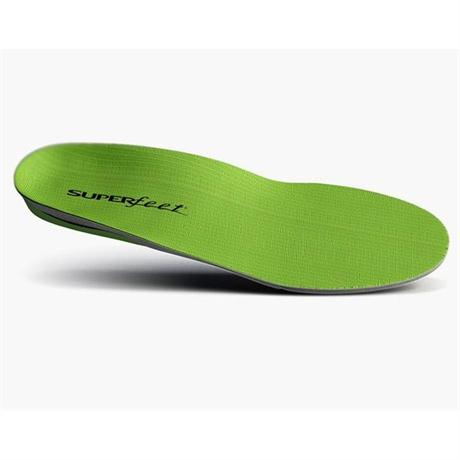 Superfeet Insoles Trim-to-Fit Green