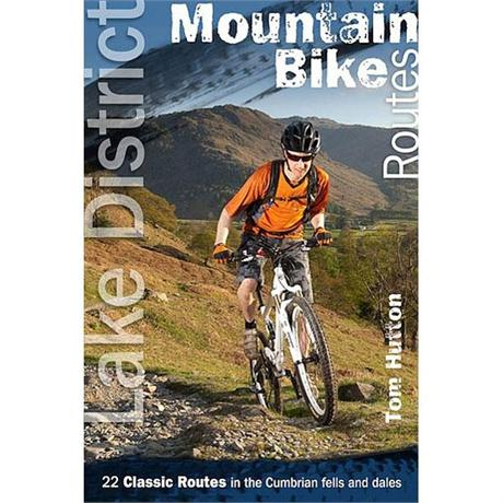 Guide Book: Lake District Mountain Bike Routes: Hutton