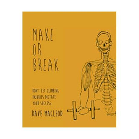 Book: Make or Break - MacLeod