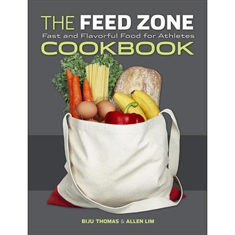 Book: The Feed Zone Cookbook