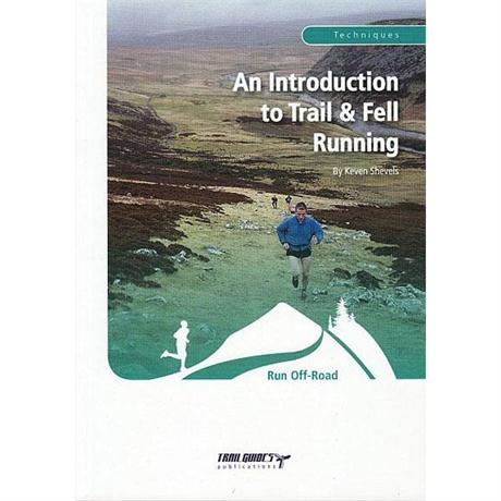 Book: An Introduction to Trail and Fell Running