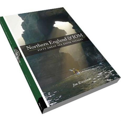 Canoe Book Northern England and IOM Guide