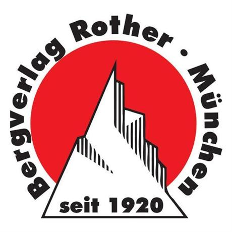 Rother Walking Guide Book: Vanoise