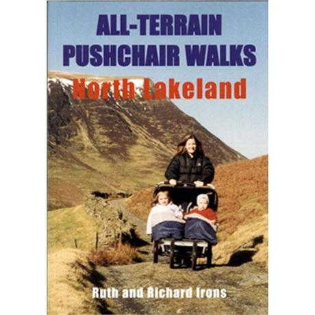 Guide Book: All-Terrain Pushchair Walks, North Lakeland