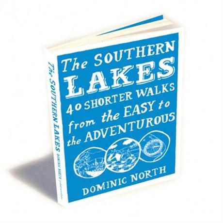 Pocket Mountains Guide Book: The Southern Lakes