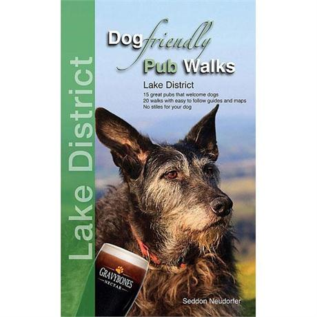 Book: Dog Friendly Pub Walks: Lake District