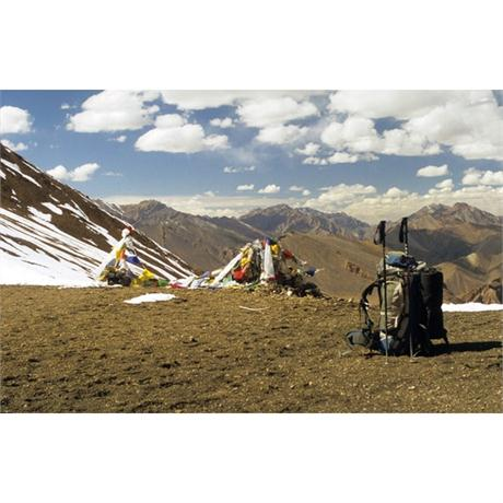 Cicerone Guide Book: Trekking in Ladakh