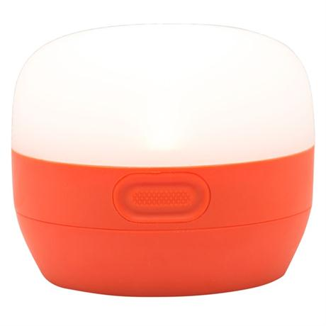 Black Diamond Camping Lantern Moji Vibrant Orange