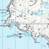 OS Landranger ACTIVE Map 61 Jura & Colonsay