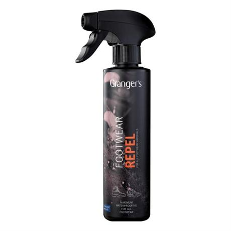 Granger's Boot Care: Repel 275ml Spray