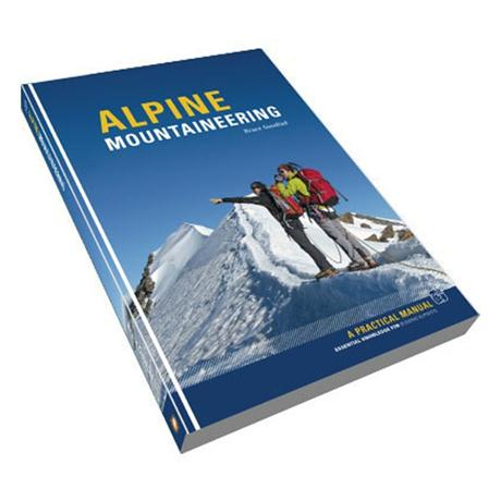 Book: Alpine Mountaineering - Bruce Goodlad