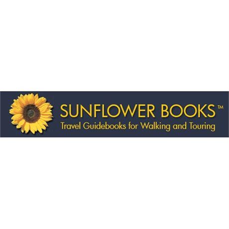 Sunflower Landscapes Travel Guide Book: Western Crete