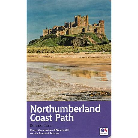 Book: Northumberland Coast Path - National Trail Guide
