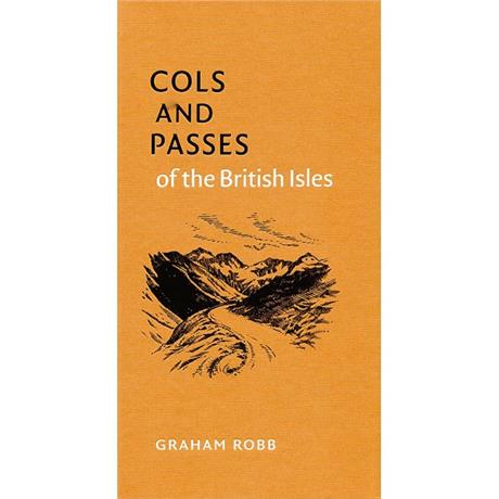 Penguin Books: Cols and Passes of the British Isles