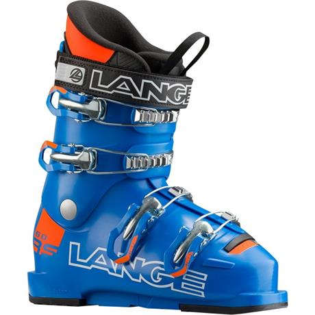 Lange Ski Boots Junior RSJ 60 Power Blue