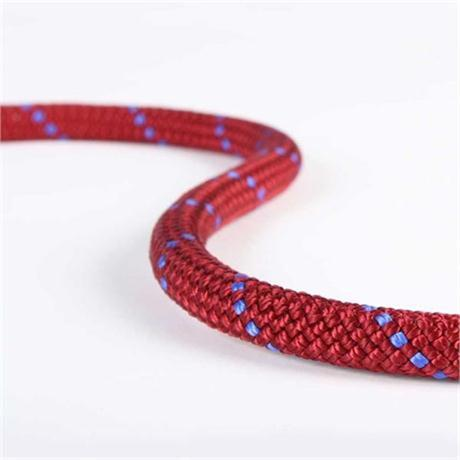 Edelweiss Ropes Confidence Rope Discover 8mm x 30m Bright Red