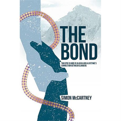 Book: The Bond - Simon McCartney