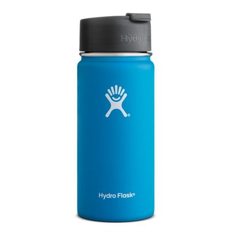 Hydro Flask COFFEE Mug 16oz / 0.45 L Wide Mouth Pacific