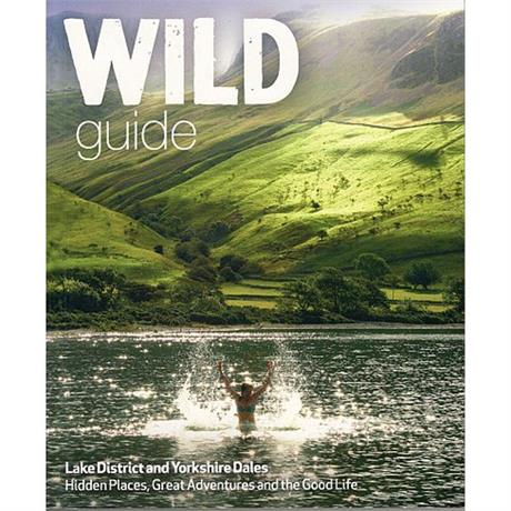 Book: Wild Guide: Lake District and Yorkshire Dales