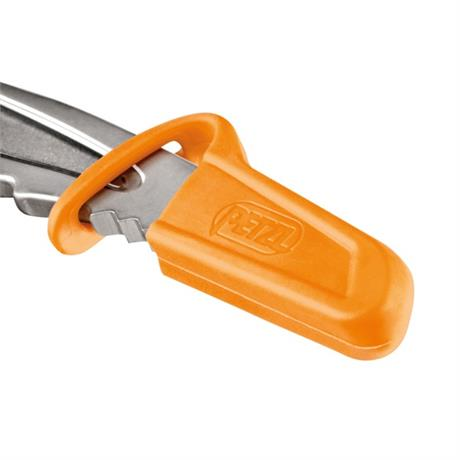 Petzl Spare/Accessory: Ice Axe Pick and Spike Protector