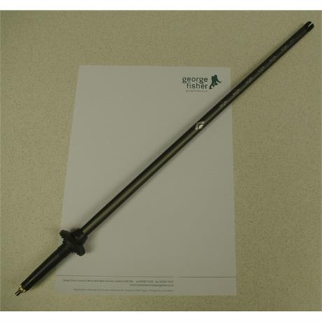 Black Diamond Walking Pole Spare Lower Section Women's Trail Pole Flick Lock