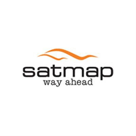 Satmap GPS Spare/Accessory: Coast to Coast 1:25000 Premium Map