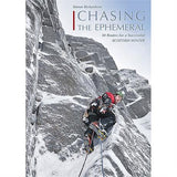 Climbing Guide Book: Chasing the Ephemeral : Simon Richardson