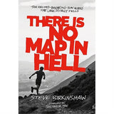 Running Book: There is No Map in Hell - Steve Birkinshaw