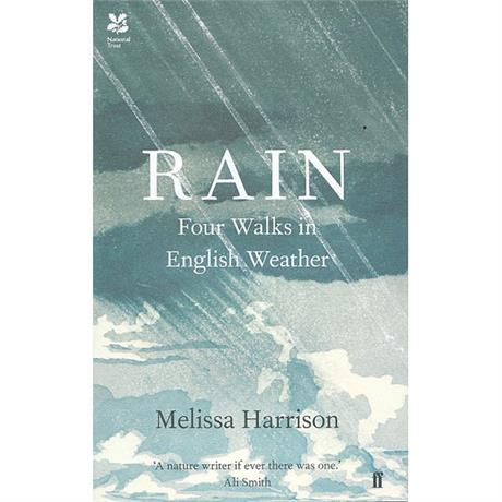Book: Rain - Four Walks in English Weather