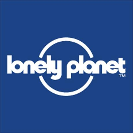 Lonely Planet Travel Guide Book: Southeast Asia on a Shoestring