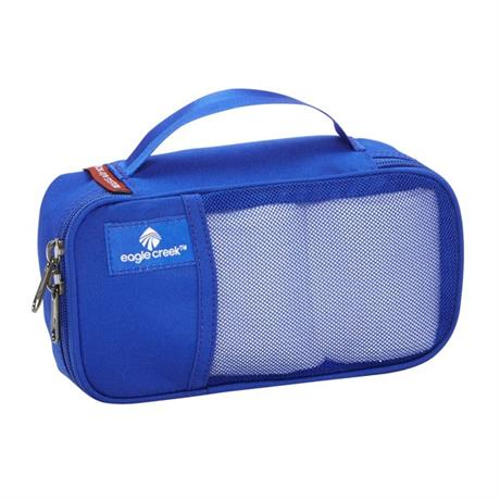 Eagle Creek Travel Luggage: Pack-It Original Cube XS Blue Sea