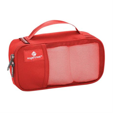 Eagle Creek Travel Luggage: Pack-It Original Cube XS Red Fire