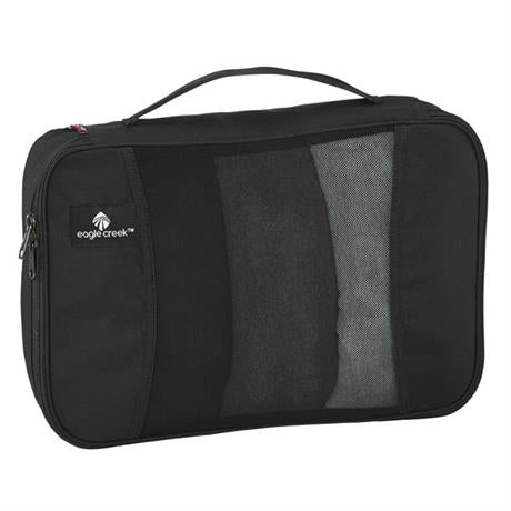 Eagle Creek Travel Luggage: Pack-It Original Cube MEDIUM Black