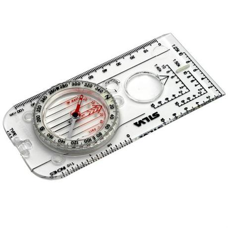 Silva Compass Expedition 4