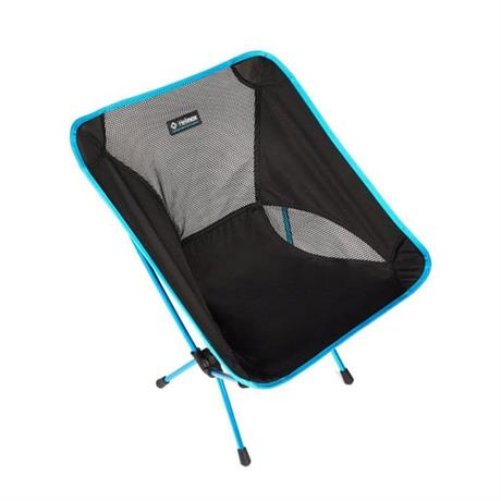 Helinox Camping Chair  One Black/Blue