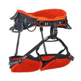 Wild Country Climbing Harness Syncro Pirate Black
