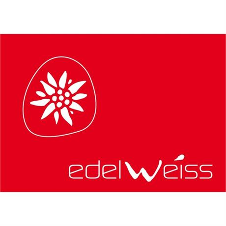 Edelweiss Ropes Accessory Cord 3mm Red