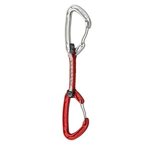 Wild Country Quickdraw Helium 10cm Red