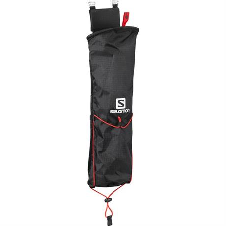 Salomon Pack Custom Quiver Black