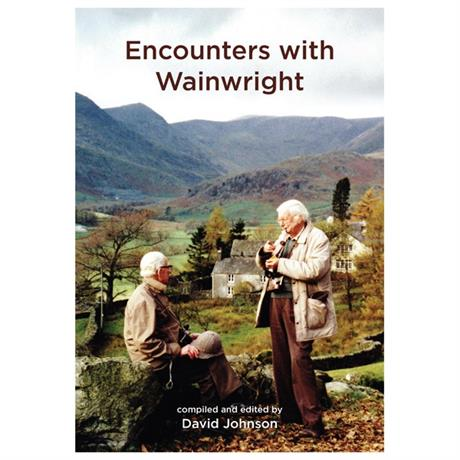 Book: Encounters with Wainwright