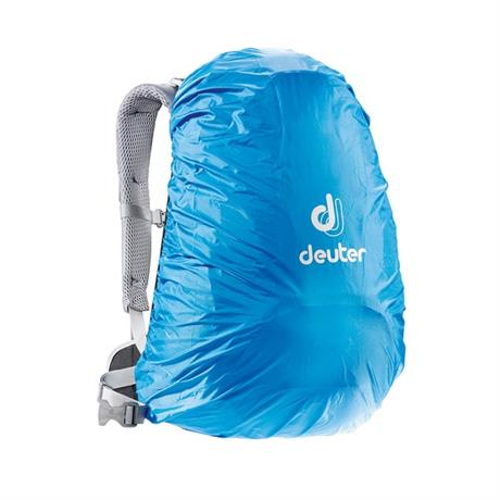 Deuter Pack Spare/Accessory: Rucksack Rain Cover XS Mini Coolblue
