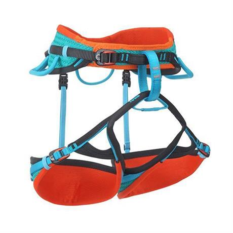 Wild Country Climbing Harness Women's Mission Tropical